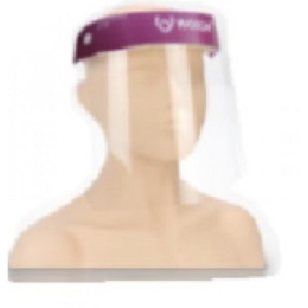 Mascara de Protección WS100 1u